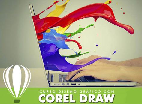 Diseño Gráfico con Corel Draw
