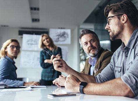 Comunicación Interna en Empresas
